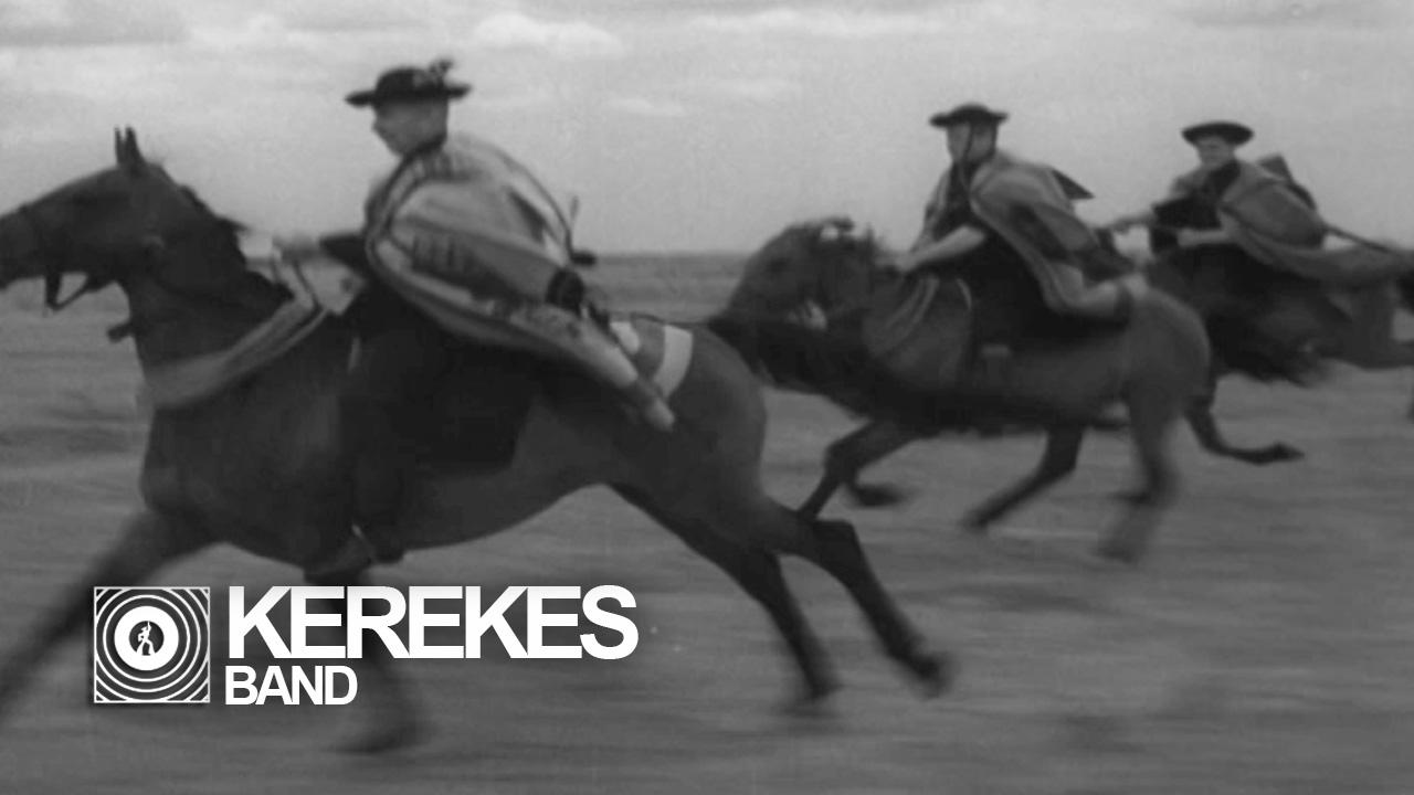 Móricz forgatókönyvére készült filmritkaság a Kerekes Band új klipjében