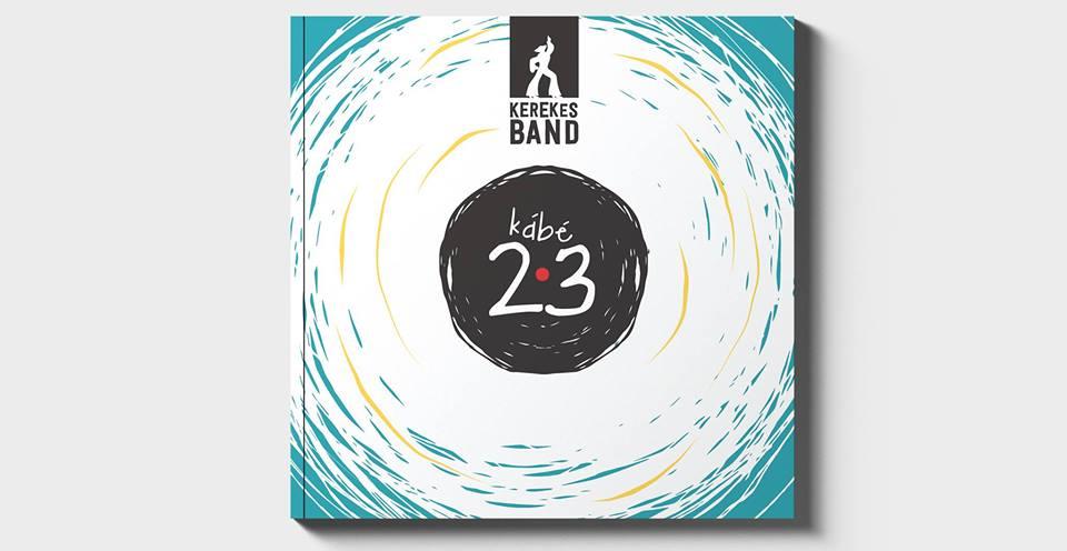 KÁBÉ23 | A zenekar első majdnem másfél évtizede