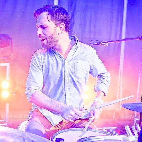 Feher Viktor Kerekes Band